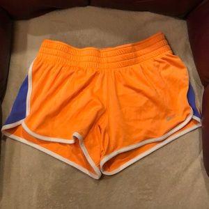Nike DriFit shorts - M